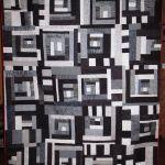 Modern Quilt 3